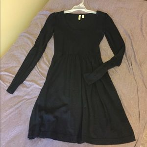 "Nordstrom's ""Susina"" Black Dress"